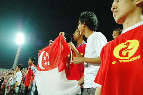 10 Majullah Singapura