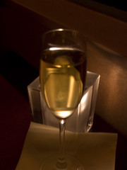 NYC 007: The View, Ice Wine