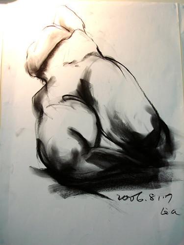 Lea's drawing
