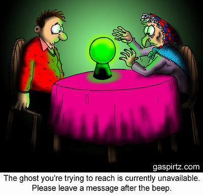 Funny Halloween Cartoon! - Halloween Discussion Forums, Costumes ...