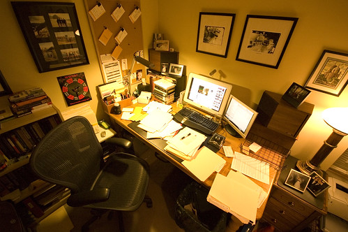 organization desk