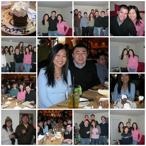 Chee Ming & Sharon's Birthday (2007)