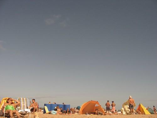 playa teatro