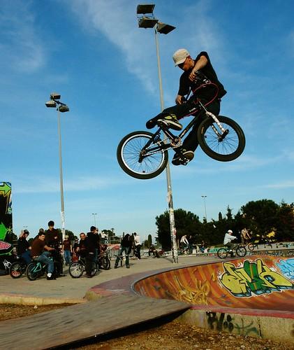 BMX Montpellier