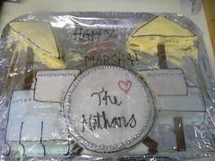 n1609680081_30021966_8620 (gottalovemarshie) Tags: cake drum kit