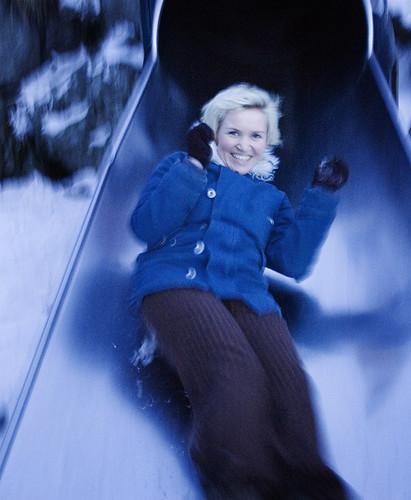 Slide AK