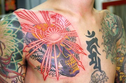 adrian lee tattoo. Tattoo by adrian Lee