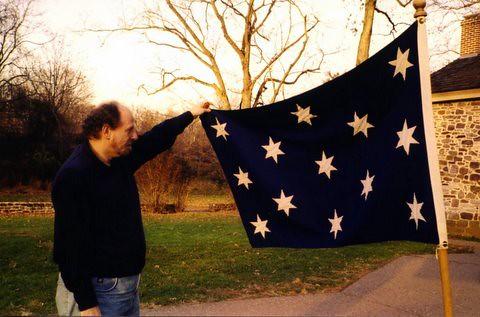 General Washington's Flag