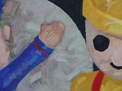 DSC01347 (Galina Nikitina) Tags: oil inprogress teaser 2007