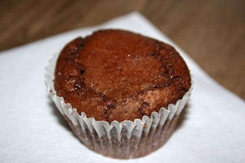 Kim's Brownie (whole)