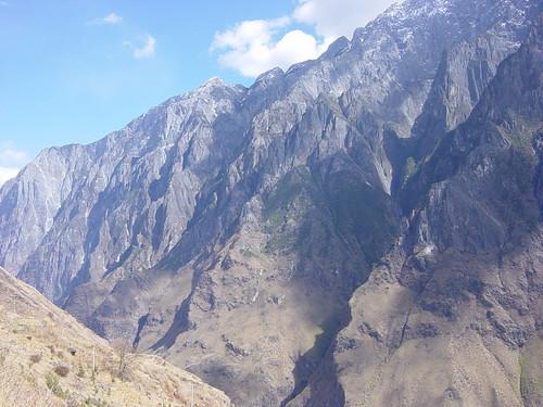 pared de montaña