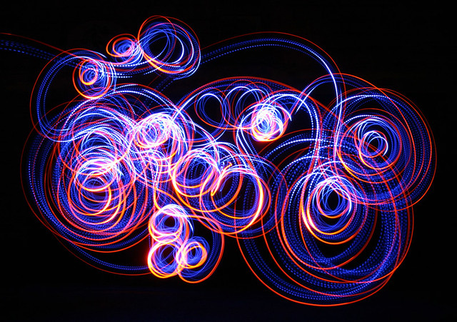 light circles 02