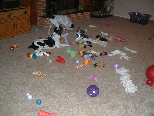 2007-02-25 - Toy Explosion - 0001