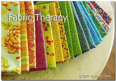 Fabric Therapy for the Flu
