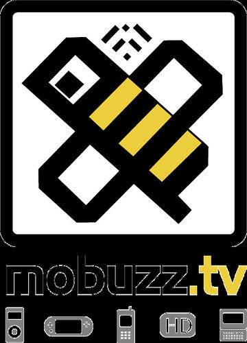 MobuzzTV Logo 2.0