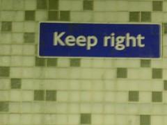 London Trip 0217-0302/2007
