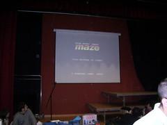 V�deos en MadriSX 2007