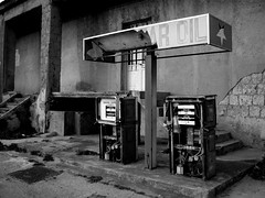(donmimi83 ( away )) Tags: nikon order gas pump oil petrol gasoline fuel 2007 servicestation petroltank p1f1 donmimi83