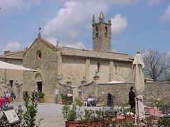 Monteriggioni (zombo78) Tags: italien vacation italy holiday italia tuscany siena safe toscana monteriggioni italie itali      pisanidoc