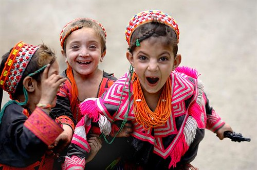 Bandit Queens by Nadeem Khawar
