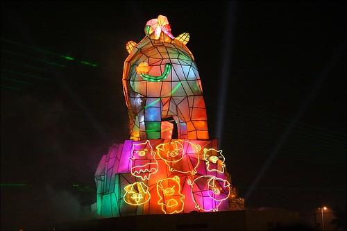 2007台灣燈會在嘉義117