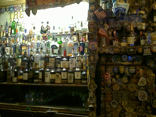 Irish Pub in DC