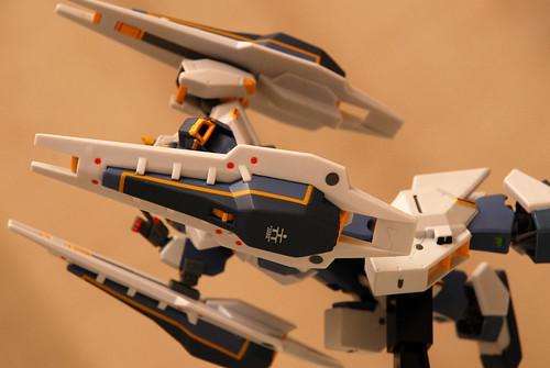 [MSIA] RX-121 GUNDAM TR-1 HAZEL - ガンダムヘイゼル