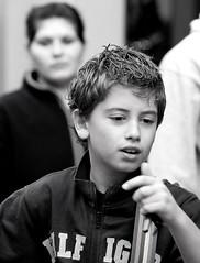 Street Musician (C) 2007