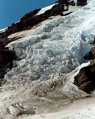 Mt. Rainier (Andrew E. Larsen) Tags: mountain outdoors washington exercise creation rainier excursions digitalrebelxt excursion exertion abigfave papalars andrewelarsen