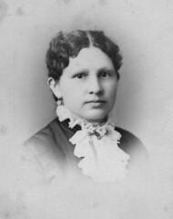Abigail Maynard Eastman ca. 1880
