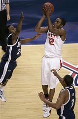 NCAA Ohio St Xavier Basketball