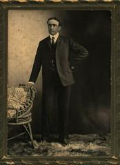 Lemuel Gibbons Matkins (1879-1960)