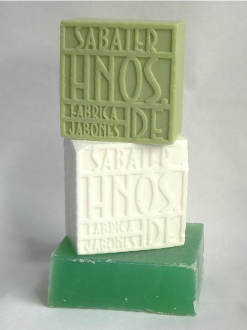 barcelona soap