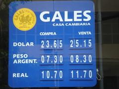 Welsh bank in Montevideo, Uruguay (willposh) Tags: southamerica wales uruguay dragon gales welsh montevideo 2007 welshabroad welshbank