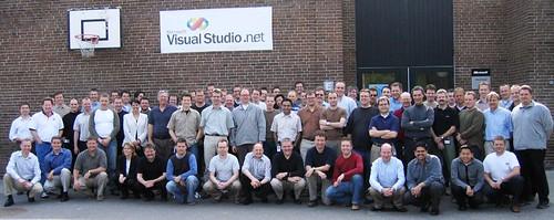 MBF Visual Studio Team