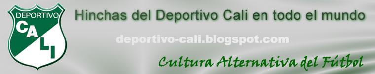 Obelisco - Cultura Alternativa del Fútbol - Deportivo Cali