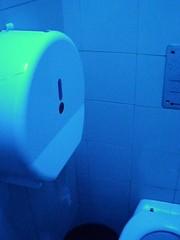 Florence public restroom