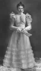Mell Eastman 1895