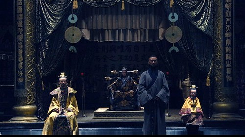 大明王朝 1566