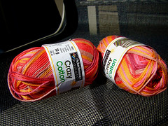 Destash - Crazy Cotton
