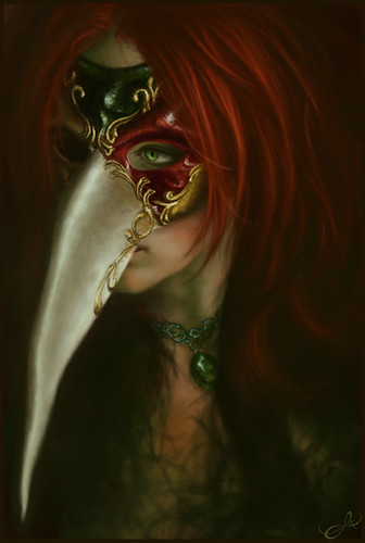 Masquerade_by_navate