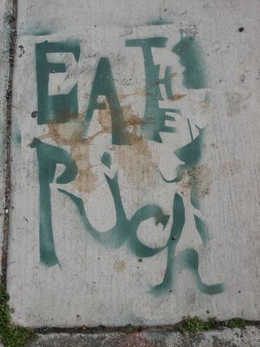 SF Street Stencil