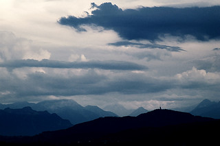 Mt. Pèlerin