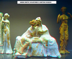 Erotic classical figurines (sharper3d) Tags: lesbian erotica sensual theme heterosexual ancienttimes