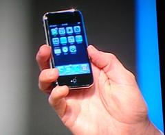 @ CTIA: iPhone