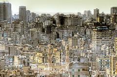 Cairo cityscape (graspnext) Tags: cityscape egypt cairo