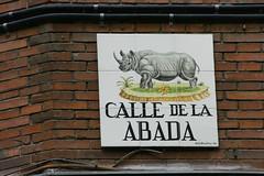 Calle de la Abada