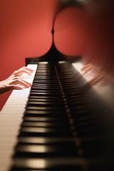 duet (lecates) Tags: music reflection keys interestingness hands nikon keyboard fingers piano explore weekly steinway interestingness5 28mmf14d d80 weeklyfreeflight youvsthebest explore20070329 youvbesthof thepinnaclehof toughest10