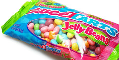 SweeTart Jelly Beans Package