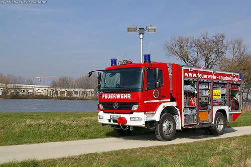 Präsentation FF-Raunheim